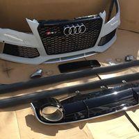 Audi A7 обвес RS7 в сборе