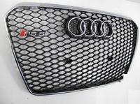 Решетка радиатора Audi A5 рестайлинг в стиле RS5 2011-2015
