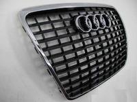 Решетка радиатора Audi A6 C6 рестайлинг