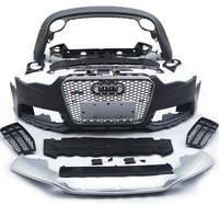 Audi A5 обвес RS5 рестайлинг 2012-2016