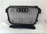Audi A1 решетка радиатора RS1 Black