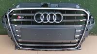 Audi A3 решетка радиатора S3 S-line 2013-2016