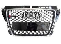 Audi A3 решетка радиатора RS3 2008-2012