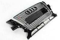 Решетка радиатора Audi Q5 в стиле RS 2008-2012