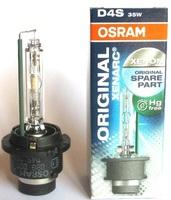 Лампа ксенон D4S Osram ( Германия )