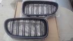 BMW F10 решетки радиатора М5