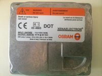 Блок розжига Osram 35XT5-1-D1/24V