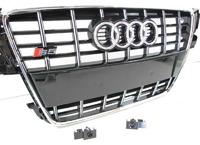 Audi A5 S-line S5 решетка радиатора 2008-2012