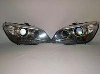 BMW Z4 e89 LCI фары LED Bixenon рестайлинг 2013-