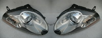 Jaguar XK фары ксенон 2009-2011
