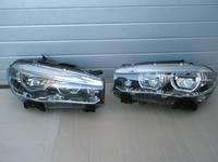 БМВ Х5 Ф15 фары светодиодные LED