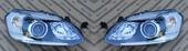 Вольво ХС60 фары ксенон рестайлинг 2013-