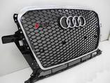 Решетка радиатора Audi RSQ5 2012-2015