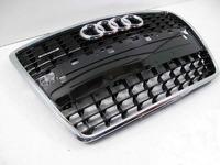 Решетка радиатора Audi A8 D3 рестайлинг 2004-2009