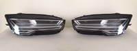 Audi A7 Matrix LED фары светодиодные рестайлинговые