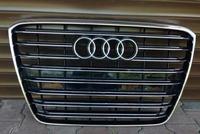 Решетка радиатора Audi A8 D4 стандартная