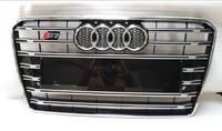 Audi A7 решетка радиатора S7 S-line