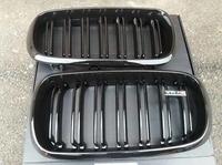 BMW X5 F15 Решетка радиатора М