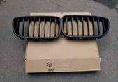 BMW F20 Решетки радиатора (ноздри) матовые