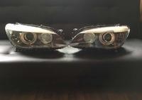 BMW 7 F01 F02 фары ксенон адаптивные