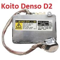 Блок розжига Koito Denso D2
