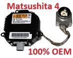 Блок розжига Matsushita 4