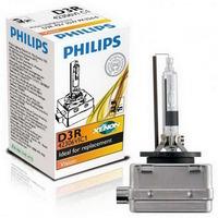 лампа ксенон D3R Philips ( Германия )