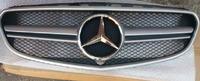 Mercedes W212 E63 AMG рестайлинг решетка