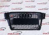 Audi A4 B8 решетка радиатора RS4 дорест