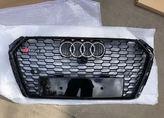 Audi A4 B9 решетка радиатора RS4