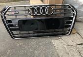 Audi A4 B9 решетка радиатора S4