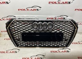 Audi A4 B9 Решетка радиатора в стиле RS4