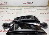 Audi A4 B9 решетки переднего бампера RS 2015-2019