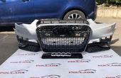 Audi A5 передний бампер S5 рестайл 11-16 г.в.