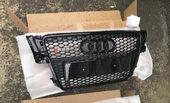 Audi A5 RS5 Решетка радиатора дорест black
