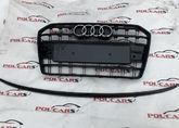 Audi A6 C7 Решетка радиатора+спойлер S6 14-17 г.в.