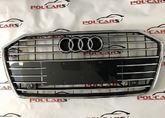 Audi A6 C8 Решетка радиатора
