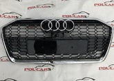 Audi A6 C8 Решетка радиатора RS6 2018+