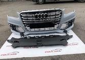 Audi A8 D4 передний бампер S8 2010-2013