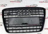 Audi A8 D4 W12 решетка радиатора black дорест