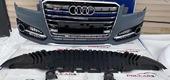 Audi A8 передний бампер S8 2013+