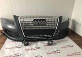 Audi Q5 Передний бампер дорестайлинг 08-12 г.в.