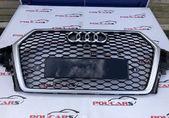 Audi Q7 Решетка радиатора RSQ7 2016+