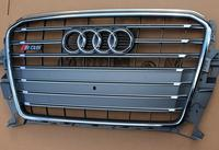 Решетка радиатора Audi Q5 S-line 2012-2015
