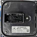 Блок управления адаптивом Mercedes A2189009103 A2189000002
