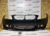 BMW E90 передний бампер m3 рестайлинг LCI