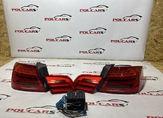 BMW E92 фонари задние LED рест/дорест