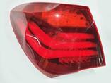 Bmw F01/F02 фонарь задний левый рестайлинг