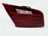 Bmw F10 задний левый фонарь в крышку рестайлинг