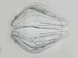 Bmw X1 F48 стекло фары левое/правое